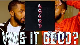 "DRAKE ""SCARY HOURS"" REVIEW AND REACTION #MALLORYBROS 4K"