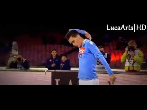 Callejon All Goal and Skill |