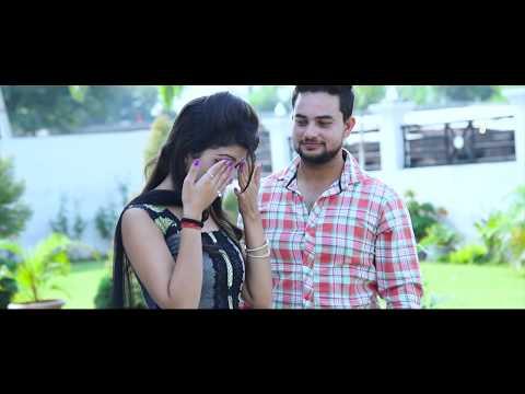 Mashooq Dhoke baaz (Full Video) I Ajay Raina I Latest punjabi song 2017 I JMU Records