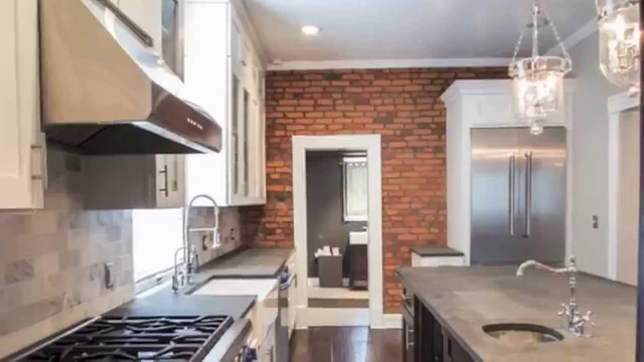 Kitchen Cabinets Installation And Remodel In Columbus Ohio German Village    YouTube