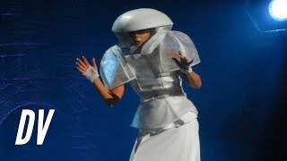 Lady Gaga - Bloody Mary (Live from The Born This Way Ball)