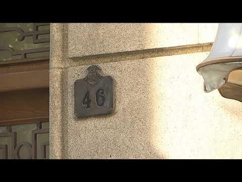 Fallece una mujer en un incendio en la Avenida de la Habana 3 4 20