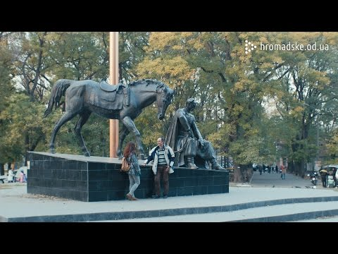 Беженец из Краснодара:...