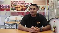 Hot Franchise Opportunity: Pollo Campero Restaurant
