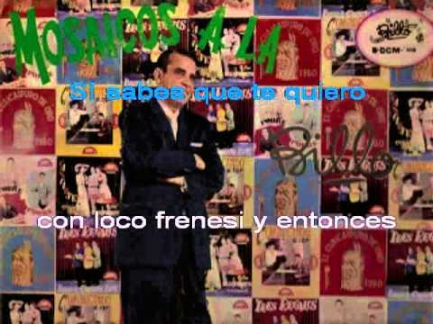 Billo's Caracas Boys Mosaico 5 Karaoke