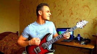 Скачать Hollywood Undead California Dreaming Guitar Cover High Quality