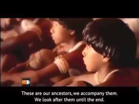 Amazonian tribes insight into our western world