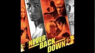 Flypside - Someday [NEVER BACK DOWN/THE FIGHTERS Soundtrack] [HQ]
