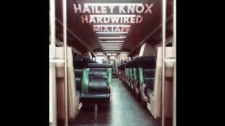 Hailey Knox - Red Eye (Official Audio)