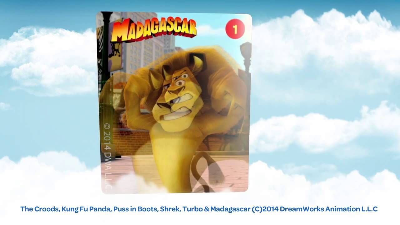 DreamWorks Heroes - How To