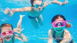 SOPREMAPOOL : Nos solutions d'étanchéité pour piscines
