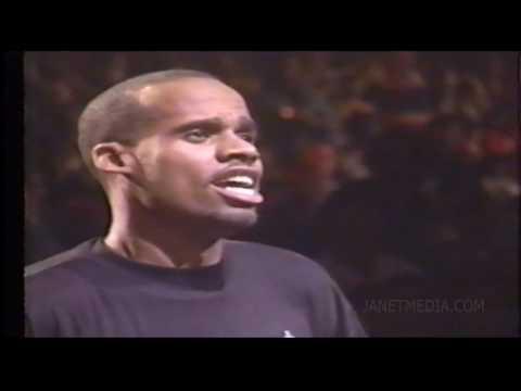 Janet Jackson - The Velvet Rope Tour HBO Original Airing Part 2