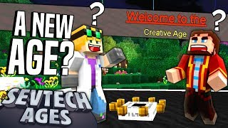 Minecraft: SevTech - A NEW AGE?! - Age 5 #13