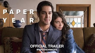 Paper Year (2018)   Official Trailer HD