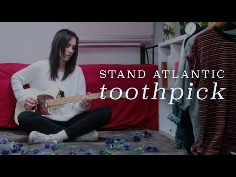 "Stand Atlantic Releases ""Toothpick"" Video"