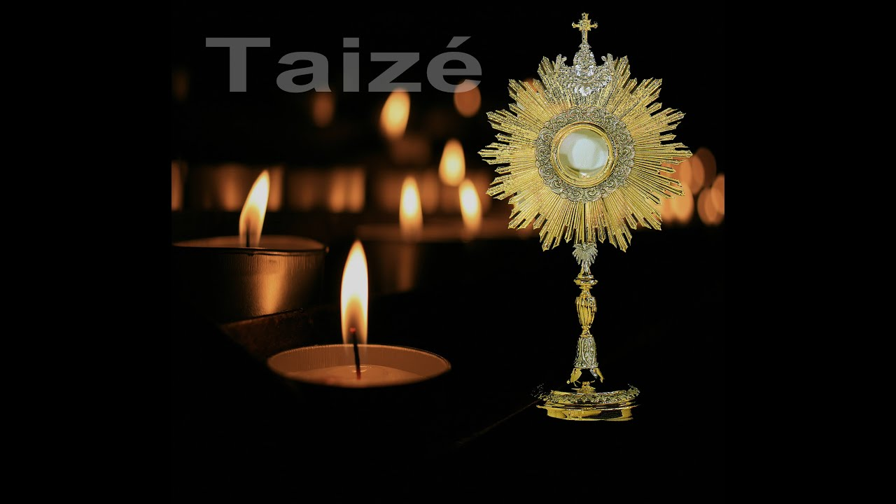 Holy Hour Eucharistic Adoration 2015 - YouTube
