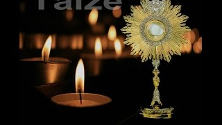 Holy Hour Eucharistic Adoration 2015