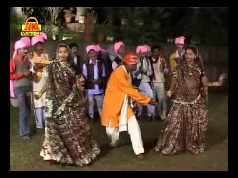 Rai Bhauji Ko Bunda Deeper Mare By Sumer Singh Yadav, Parvati Rajpoot