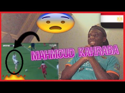 MAHMOUD KAHRABA | محمود كهربا • GOALS, SKILLS, ASSISTS REACTION!!!