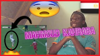 MAHMOUD KAHRABA | محمود كهربا • GOALS, SKILLS, ASSISTS REACTION!!!
