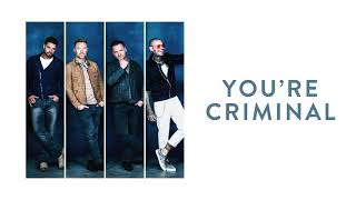 Boyzone - Youre Criminal (Official Audio) YouTube Videos