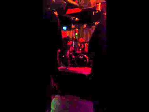 Insatanity live at Mojo 13