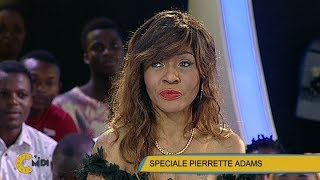 C'Midi Spéciale Pierrette ADAMS  du 1er Juin 2018 par Caroline DASYLVA partie 1
