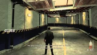 Max Payne 3 PC Gameplay Ultra Settings Dx 11 Radeon HD 7950