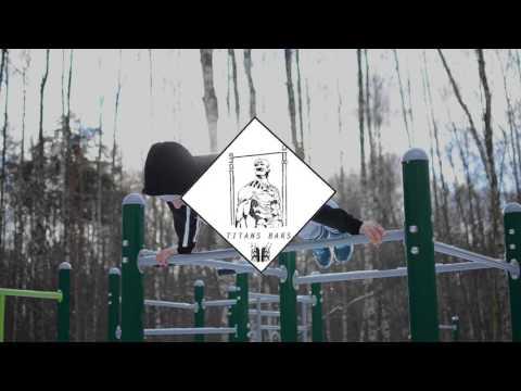 Street Workout FREESTYLE Music Motivation Mix