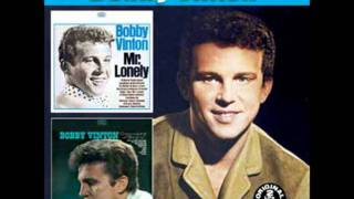 Bobby Vinton Laughing On The Outside (Crying on the inside)