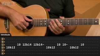 Baixar N - Nando Reis (aula de violão)