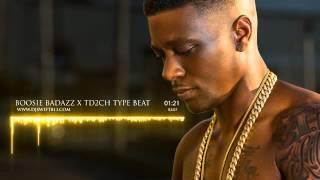 Boosie Badazz X TD2CH Type Beat! Prod. By Dj Swift