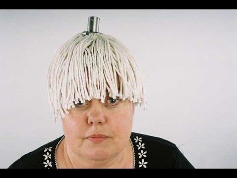 The Mop Hairstyle Youtube