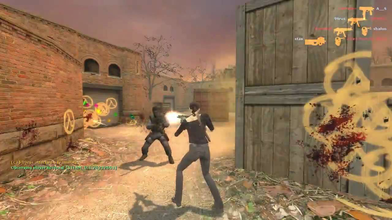 Counter-Strike: Source - YouTube