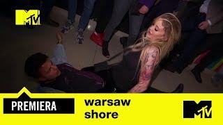 Warsaw Shore | Dynamiczny duet - Klaudia i Dzik