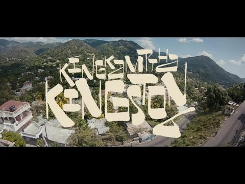 Paolo Baldini DubFiles Ft. King Kamptha - Kingston 6