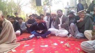 Qari Naveed Chishti Mela Hazrat Baba Amb Saen Sarkar Thikri Wala Faisalabad 2016