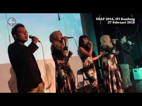 CAN MAKE VOICE - MANTAN TERINDAH // PANAH ASMARA (cover) SNAP 2016
