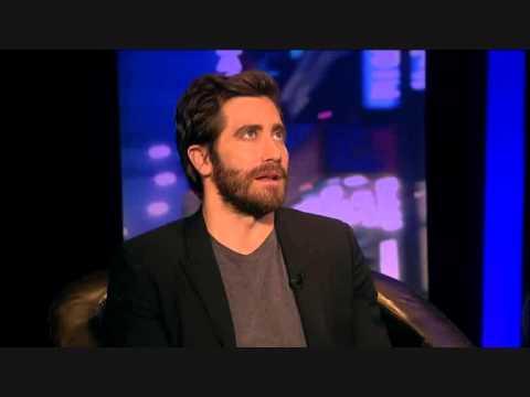 Theatre Talk  with Jake Gyllenhaal & Ruth Wilson