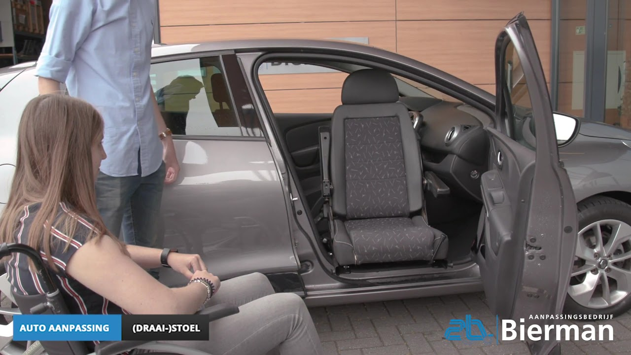 Beste Autostoelen | Bierman SZ-01