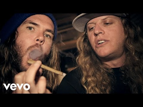 Dirty Heads  Dance All Night  Music  ft Matisyahu