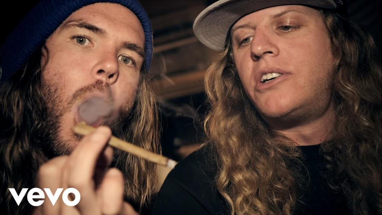 Dirty Heads ft. Matisyahu - Dance All Night (Official Music Video)