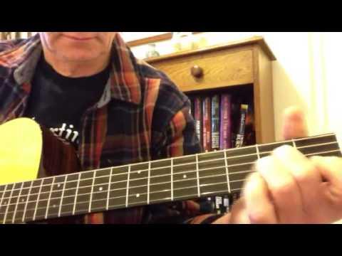 Gustavo Santaolalla - Brokeback Mountain Theme - Fingerstyle Acoustic Guitar mp3