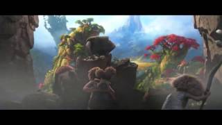 THE CROODS - Official Trailer
