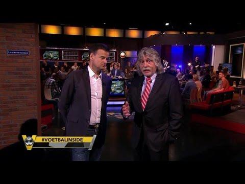 Johan doet voorspelling Europa League finale - VOETBAL INSIDE