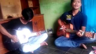 Cinta Kenangan Silam (cover xpdc)Andi-Fikri