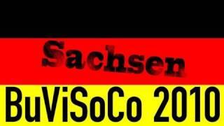 Bundesvision Song Contest: Sachsen - Blockflöte des Todes