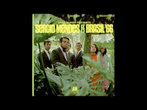Herb Alpert Presents Sergio Mendes & Brasil '66 - 1966 - full vinyl album