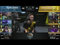TL (Goldenglue Ryze) VS DIG (Keane Cassiopeia) Game 3 Highlights - 2017 NA LCS Spring W5D2