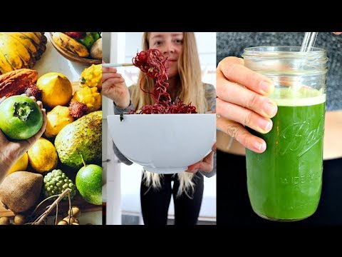 WHAT I ATE TODAY : SIMPLE & HEALTHY